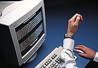 Tiedonsiirtoa Datalink-kellolla