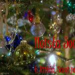 Jouluntoivotukset