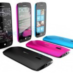 Ensimm�iset konseptikuvat Nokia Windows -puhelimista