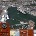 Ships, laivasimulaattori