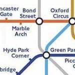 Lontoon unohdetut asemat